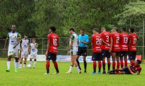 #LigaFútVe2 | Empate entre azucareros y titanes en un intenso partido