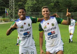 #LigaFútVe2 | Ureña SC empata ante un ordenado ULA FC