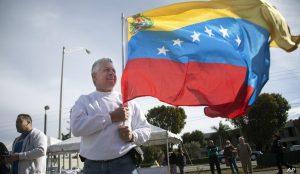 Venezolanos retirarán apoyo a senadores Rubio y Scott si no hay ciudadanía