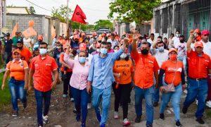 Voluntad Popular: «Jesús Gutiérrez es la mejor opción para rescatar Colón este 19 de septiembre»