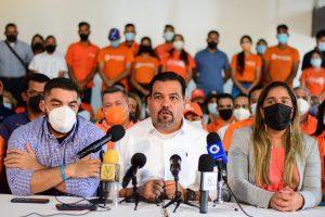 #Zulia | Voluntad Popular: «Nuestro compromiso es con la Unidad»