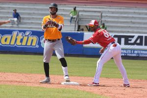 #LVBP | Águilas del Zulia caen en Barquisimeto previo a su debut como locales