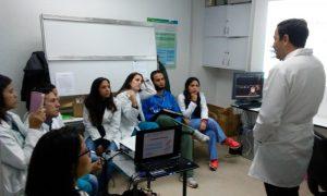 Físico médico Omar Arias: «No hay un mamógrafo operativo en los hospitales venezolanos»