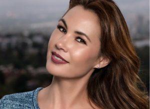 Paola Toyos será villana en «Los ricos también lloran»