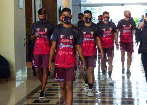 #LigaFutVeFutsal1 | Por la punta del grupo A: Caracas Futsal Club con todo ante Trujillanos FS