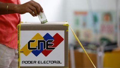 Equipo del Centro Carter observará el simulacro electoral del domingo