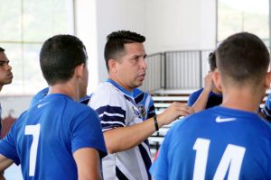 DCN FS está listo para debutar con buen pie en la Liga FutVe Futsal 1