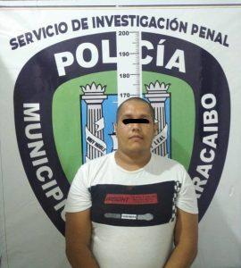 Polimaracaibo detuvo a gestor de documentos universitarios con sellos de LUZ en su poder
