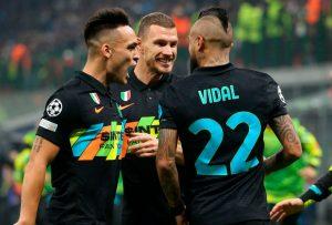 #ChampionsLeague | El Inter se mete en la pelea