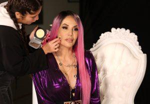 Los Latin Grammy darán reconocimiento especial a Ivy Queen