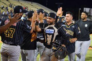 #LVBP | Leones le ganó el primero al Magallanes