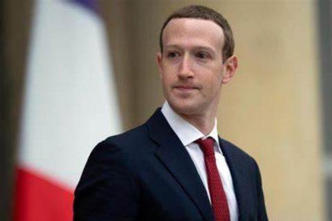 Mark Zuckerberg pierde 5.900 millones de dólares tras la caída de Facebook