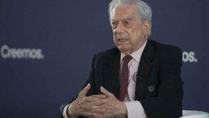 Vargas Llosa ordenó declarar sus ingresos sin ninguna excepción