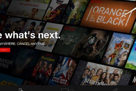 Función «Reproducir algo» llega a Netflix para Android