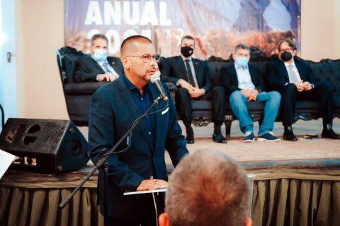 Omar Prieto anuncia acciones para reimpulsar actividad ganadera durante Asamblea anual de Fedenaga, Fegalago y Criabúfalos