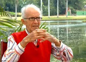 Fallece Porfirio Torres, la emblemática voz de «Nuestro Insólito Universo»