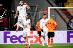 #ChampionsLeague | Vinicius lidera la reacción del Real Madrid
