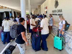 República Dominicana pone fin al estado de emergencia por Covid-19
