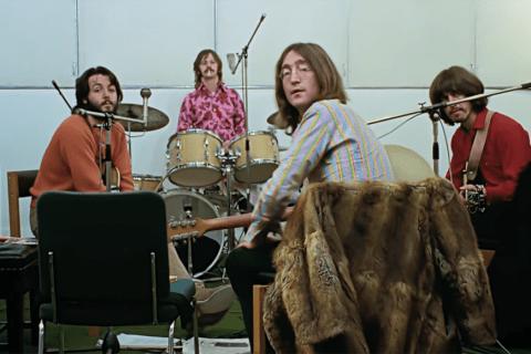 Lanzaron el tráiler de The Beatles: Get Back, serie documental de la banda británica